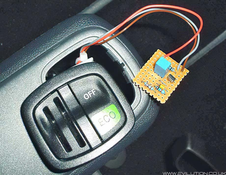 Toggle Switch Wiring >> Evilution - Smart Car Encyclopaedia