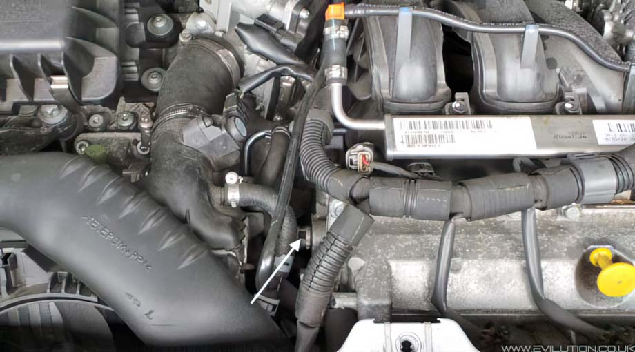 Smart Engine Cooling Diagram : Aria condizionata