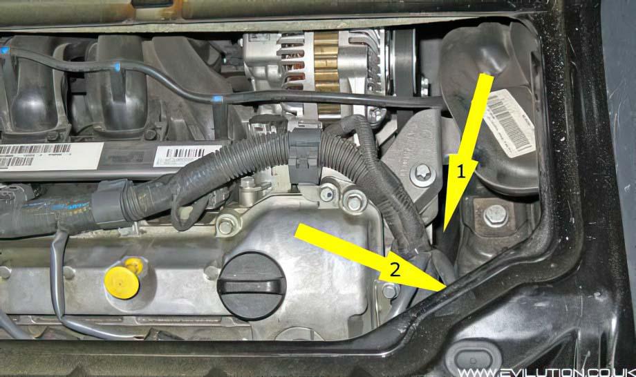 Smart Car Starter Motor Wiring Diagram : Evilution smart car encyclopaedia