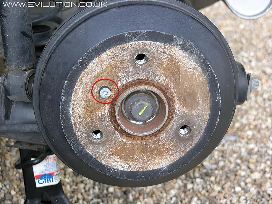 Brake Fluid Cost >> Evilution - Smart Car Encyclopaedia