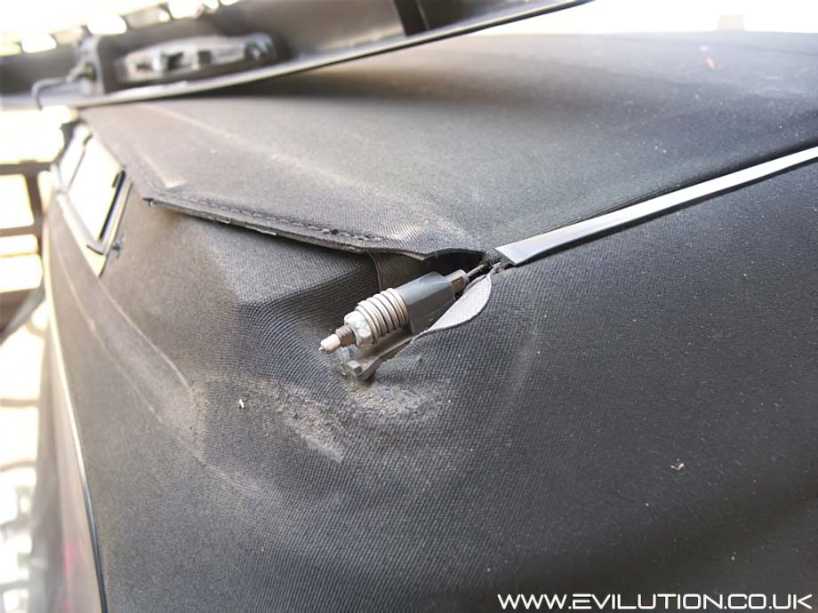How To Change The Oil In Your Car >> Evilution - Smart Car Encyclopaedia