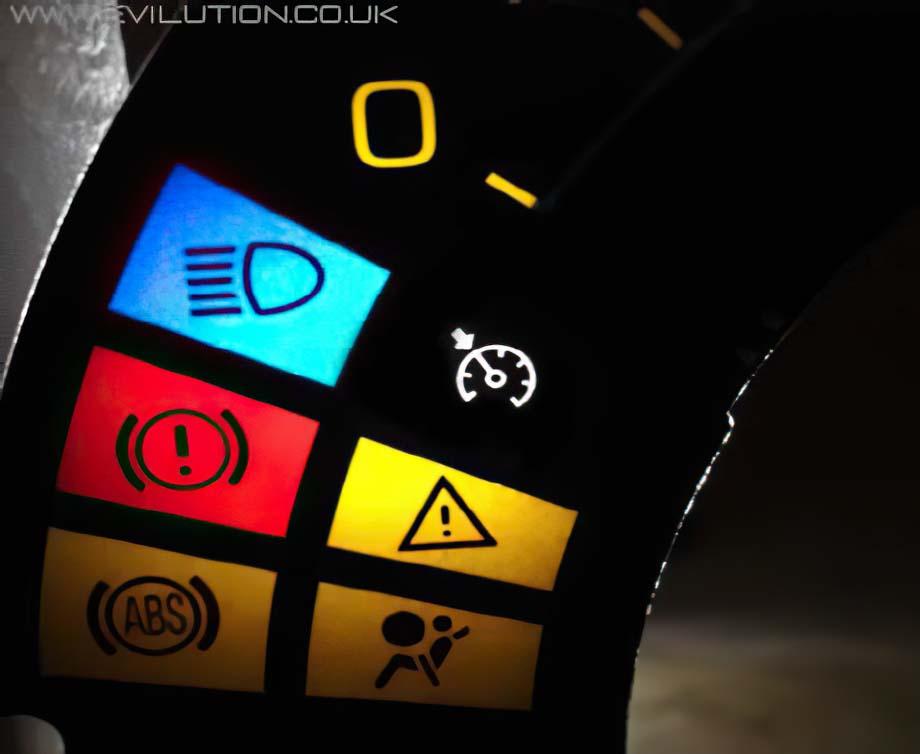 Car Warning Symbols: Smart Car Encyclopaedia