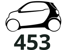 453 Fortwo/Forfour