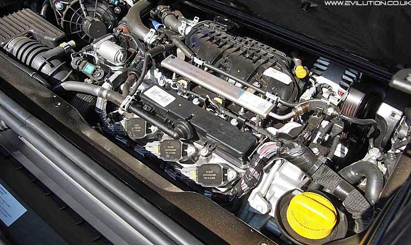 Smart Car Engine >> Evilution Smart Car Encyclopaedia