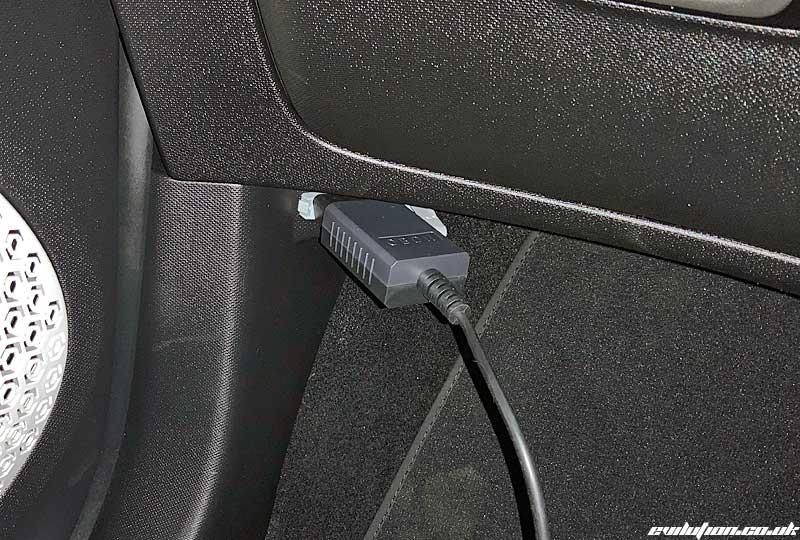 Evilution - Smart Car Encyclopaedia