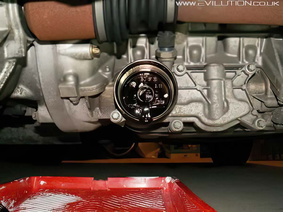 Evilution smart car encyclopaedia for Mercedes benz oil change near me