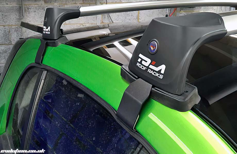 Smart Fortwo Roof Bars 12 300 About Roof