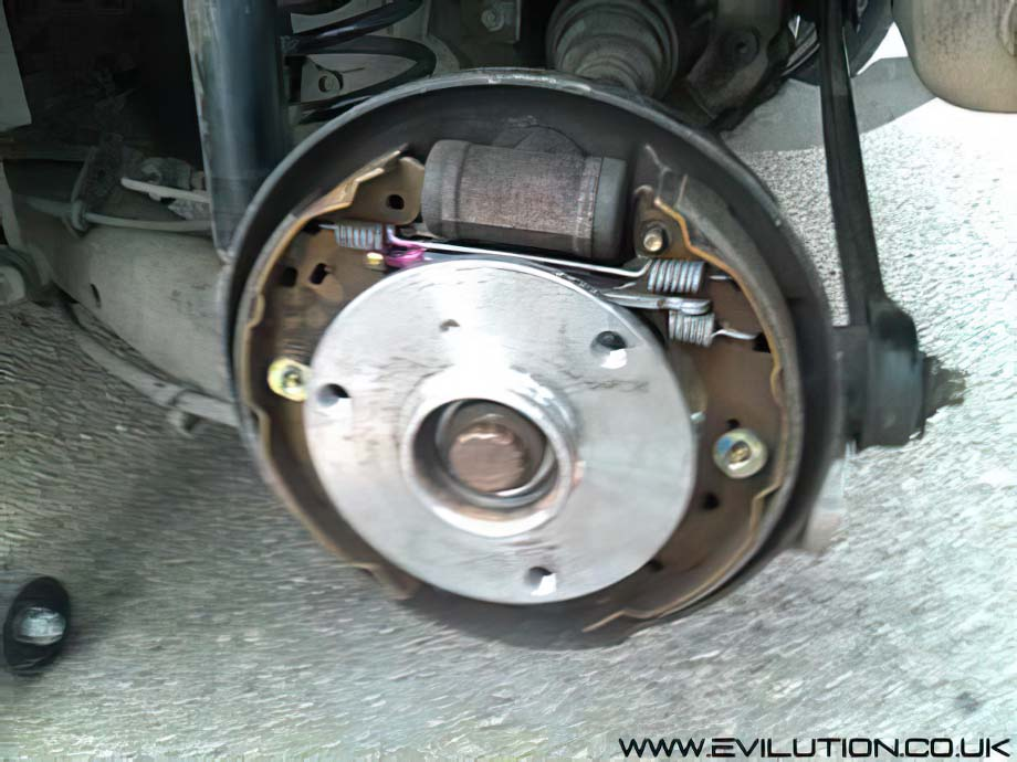 Wheel Bearing In Spanish >> Evilution Smart Car Encyclopaedia