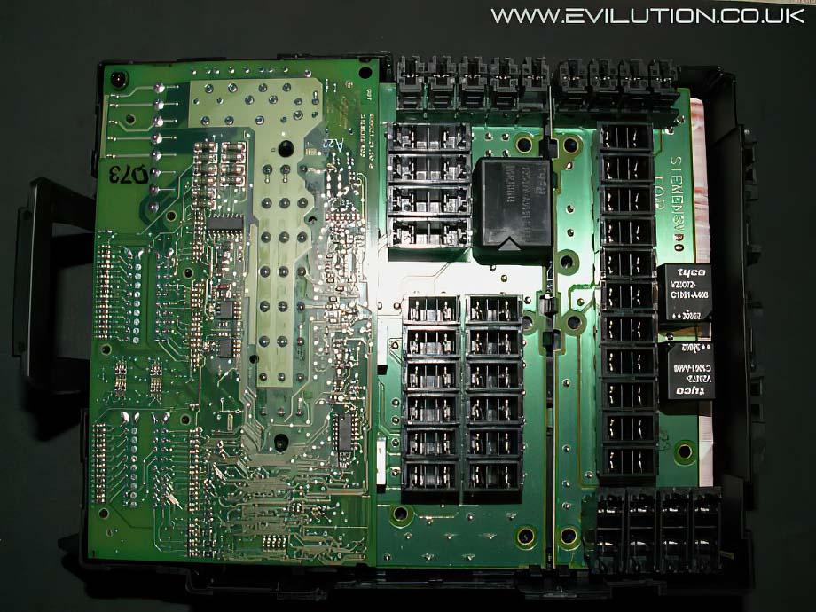 Evilution - Smart Car EncyclopaediaEvilution - Smart Car Encyclopaedia