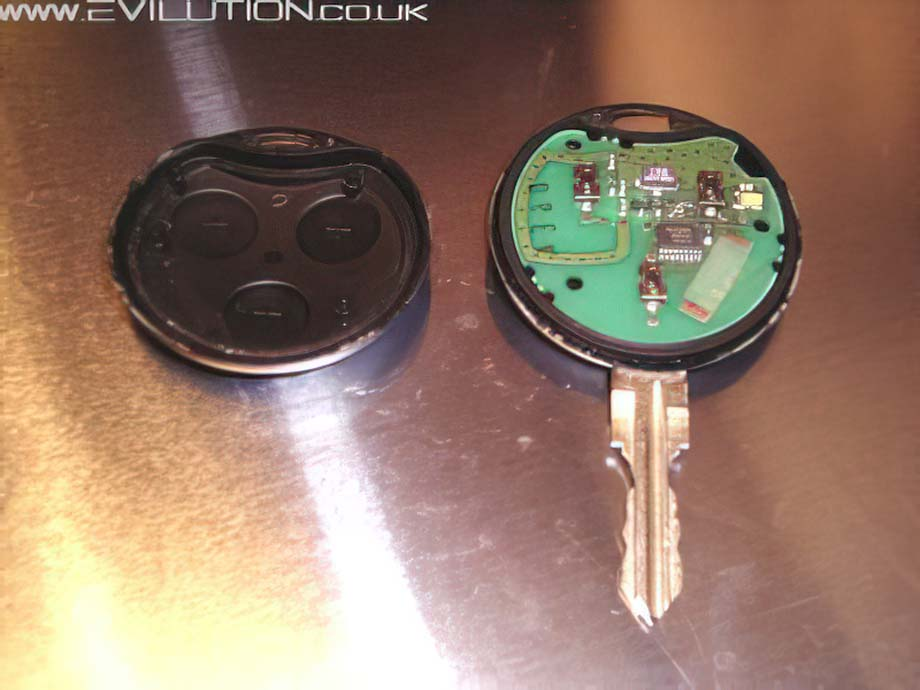 Smart Car Key Replacement >> Evilution Smart Car Encyclopaedia
