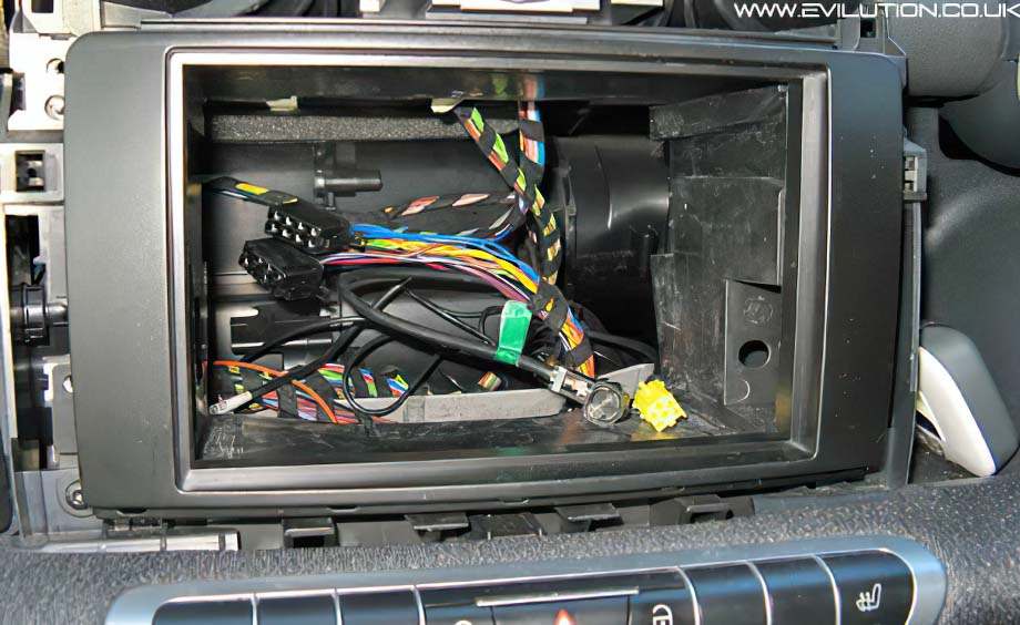 451 Double Din Surround Evilution, 2008 Smart Car Stereo Wiring Diagram
